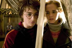 Harry+Hermione